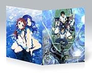 Купить школьные дневники Nagi no Asukara