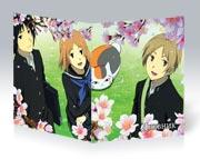 Купить школьные дневники Natsume Yuujinchou