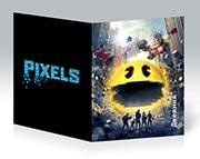 Купить школьные дневники Pixels