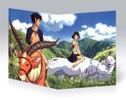Купить школьные дневники Princess Mononoke