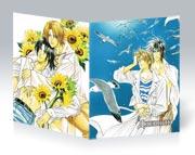 Купить школьные дневники Reiichi Hiiro Art