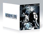 Школьный дневник Resident Evil
