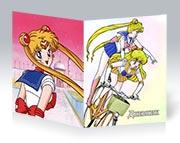 Школьный дневник Sailor Moon