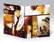 Купить школьные дневники Saiyuki