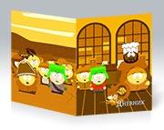 Школьный дневник South Park