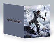 Купить школьные дневники Tomb Rider