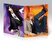 Купить школьные дневники Uta no Prince-sama