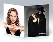 Купить школьные дневники V for Vendetta