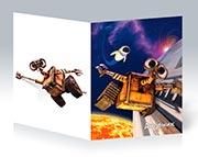 Купить школьные дневники Wall-E