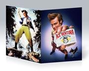 Тонкая школьная тетрадь Ace Ventura: Pet Detective