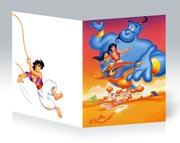 Купить тонкие школьные тетради Aladdin
