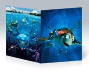 Купить тонкие школьные тетради Finding Nemo