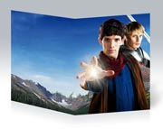 Купить тонкие школьные тетради Merlin