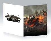 Купить тонкие школьные тетради World of Tanks