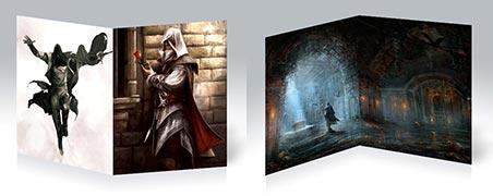 Купить тетради для конспектов Assassin's Creed