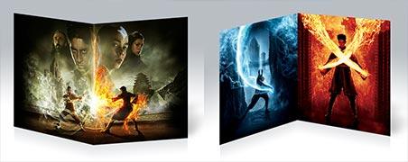 Купить тетради для конспектов Avatar: The Last Airbender