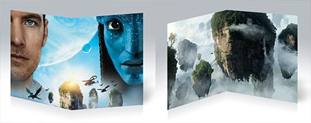 Тетрадь для конспектов по аниме/манге Avatar