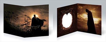 Тетрадь для конспектов Batman
