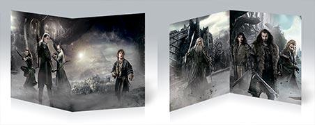 Купить тетради для конспектов Hobbit