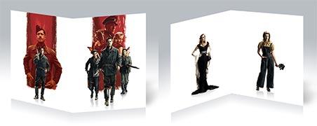 Тетрадь для конспектов по аниме/манге Inglourious Basterds