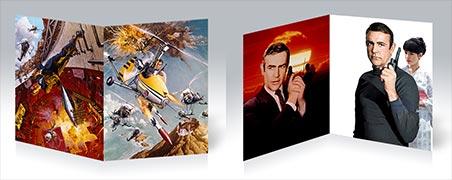 Купить тетради для конспектов James Bond: You Only Live Twice