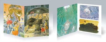 Купить тетради для конспектов My Neighbor Totoro