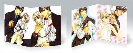 Купить тетради для конспектов Okane ga Nai!