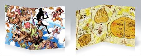 Купить тетради для конспектов One Piece