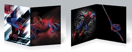 Тетрадь для конспектов Spider-man