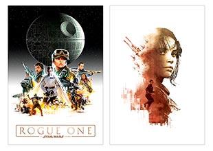 Купить школьные альбомы для рисования Star Wars
