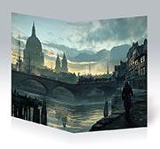 Купить студенческие тетради Assassin's Creed