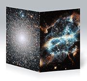 Купить лекционные журналы Космические пейзажи