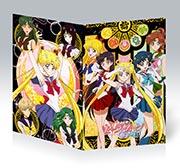 Купить студенческие тетради Sailor Moon