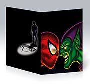 Купить лекционные журналы Spider-man