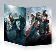 Купить лекционные журналы Thor