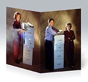 Купить студенческие тетради X-Files